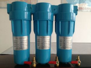 High Precision HEPA Filter for Compressed Air Use pictures & photos