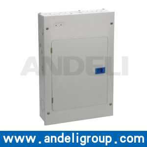 Single Phase Distribution Board (PZ30FE2) pictures & photos