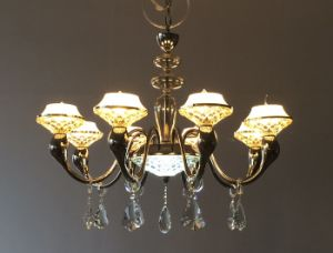 Phine pH1892-6~8~12~15 Arms Modern K9 Crystal LED Pendant Lighting Fixture Lamp Chandelier Light pictures & photos