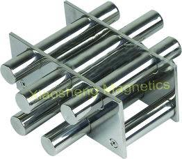 Magnetic Separators & Magnetic Filters for Machinery