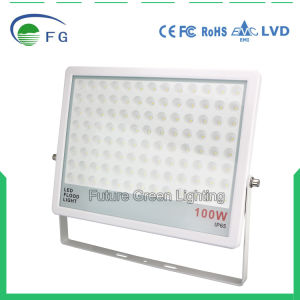 Ultra Thin 30W 50W 100W 60degree LED Floodlight pictures & photos