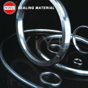 Octagonal Oval Ring Joint Gasket Series pictures & photos