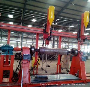 Roller Overlaying Machine Made in China pictures & photos
