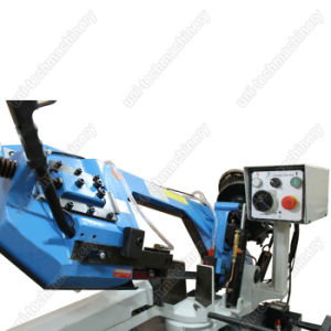 Portable Steel Metal Cutting Band Saw (G4023) pictures & photos
