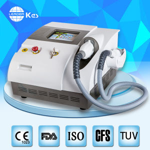 Hot Perfessional Super Hair Removal IPL Shr Machine