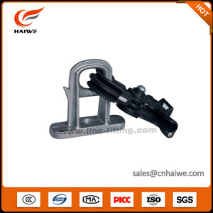 Suspension Clamp with Bracket for ABC Line pictures & photos