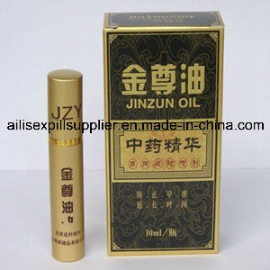 Good Selling Jinzun Oil Sex Spray for Men pictures & photos