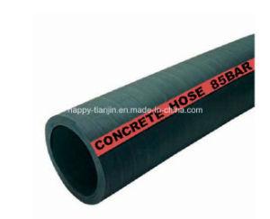 Abrasion Resistant Rubber Cement / Coal Powder Hose pictures & photos