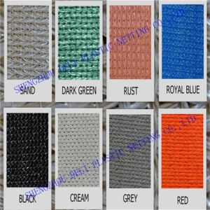 Shade Net / Shade Cloth Factory -- 280GSM, 320GSM, 350GSM pictures & photos