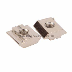 M4 T Slot Slide Nut for 30 Series Aluminum Profile pictures & photos