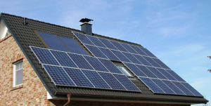 Economical High Efficiency Haochang Solar Panel Low Price Power Generating System pictures & photos