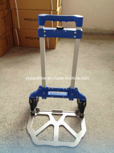 Travel Shopping Luggage Cart (XY-444) pictures & photos