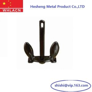 Precision Investment Casting Boat Deck Marine Anchors pictures & photos