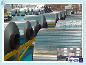 Sandwich Panel Material Aluminum/Aluminium Coil
