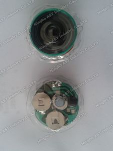Round Waterproof Sound Module, Sound Module pictures & photos