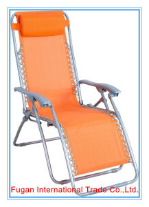 Reclining Folding Chair Zero Gravity