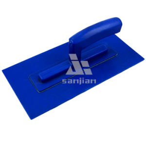 Plastic Handle All Plastic Trowel pictures & photos