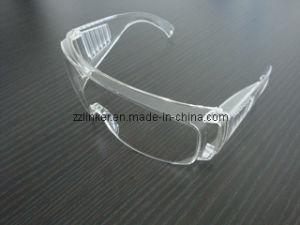 Transparent Plastic Dental Protective Glasses pictures & photos