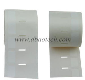 Wrap Around Cable Labels, Cable Label Sticker in Roll, Thermal Printing Cable Stickers