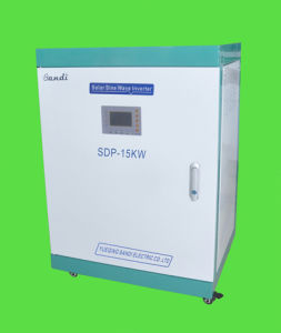 15kw Low Frequency Pure Sine Wave Inverter with Transformer and CE Approved
