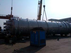 ASME-U Dry Hooper Pressure Vessel pictures & photos