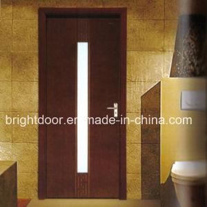Wooden Single Main Door Design pictures & photos