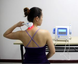 Pain Relief Low Level Laser Physiotherapy Equipment (HY30-D)
