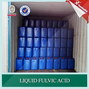 25%-40% Liquid Fulvic Acid Organic Fertilizer pictures & photos