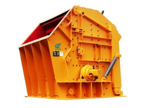 Hydraulic Hazemag Impact Stone Crusher for Limestone Crushing Plant pictures & photos