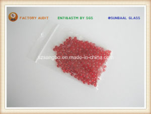 Precision Glass Ball/Precision Glass Bead/Glass Bead pictures & photos