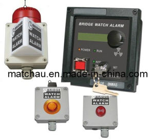Bridge Navigational Watch Alarm System (BNWAS) for Marine/Ship/Vessel Alarm System pictures & photos