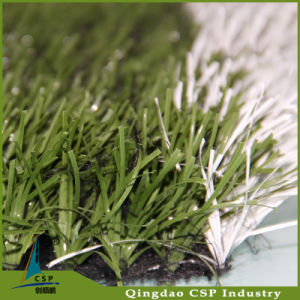 Whrite Grass with Green Grass for Mini Football pictures & photos