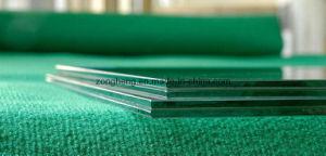 Laminated Glass with Polished Edges