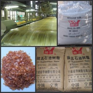 C9 Catalytic Petroleum Resin Sp 120 pictures & photos