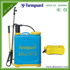 20L Manual Sprayer Knapsack Sprayer (GF-04-02)