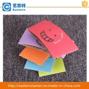 Xiamen Factory Corrugated Paper Cup Sleeves pictures & photos