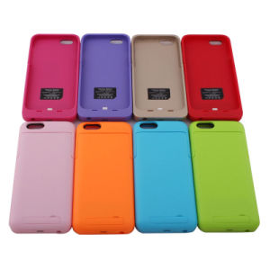 China 3200mAh External Rechargeable Battery Charger Case ...