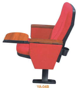 Elegant Theater Chair with Writing Pad (YA-04B) pictures & photos