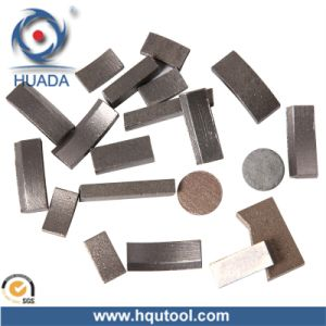 Diamond Segment for Granite Cutting pictures & photos