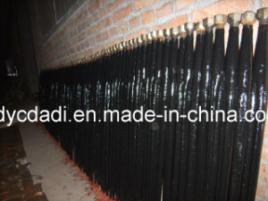 Farm Machinery Parts Cultivator Spring Tine with Low Price pictures & photos