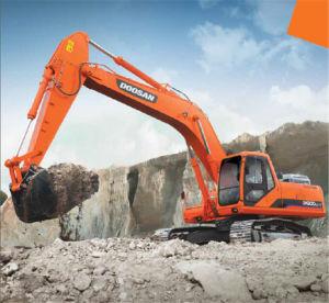 Brand New High Quality and Low Price Doosan 30 Ton Import Excavator pictures & photos