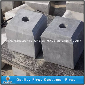 Popular Blue Stone/Black Limestone for Wall/Floor/Paving Stone pictures & photos