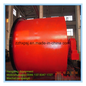 2200*3800 Zircon Sand Ball Mill Competitive Price pictures & photos
