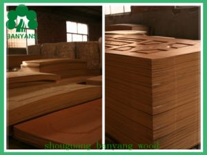 China mahogany wood veneer okoume veneer high quality for Mahogany door skin