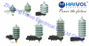 Metal-Oxide Surge Arrester (polymeric type) pictures & photos