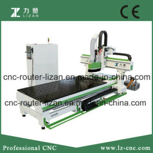 CNC Milling Machine Made in China Ua-481 pictures & photos