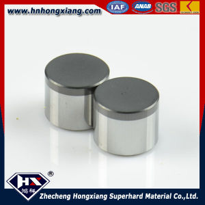 China Diamond Composite for Oil and Coal Drilling PDC pictures & photos