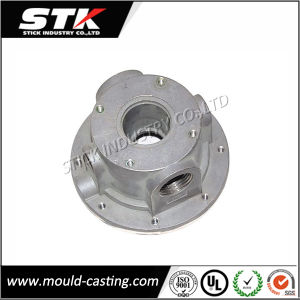 Aluminum Alloy Die Casting for Mechanical Parts (STK-ADI0013) pictures & photos
