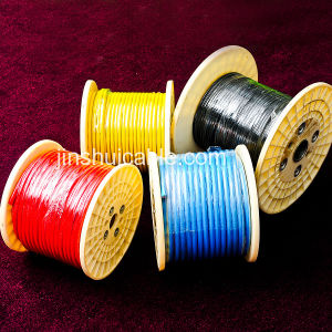 Electric Wire 1.5 2.5 4 6 10 for Household Using pictures & photos