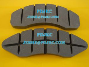 Disc Brake Pad pictures & photos